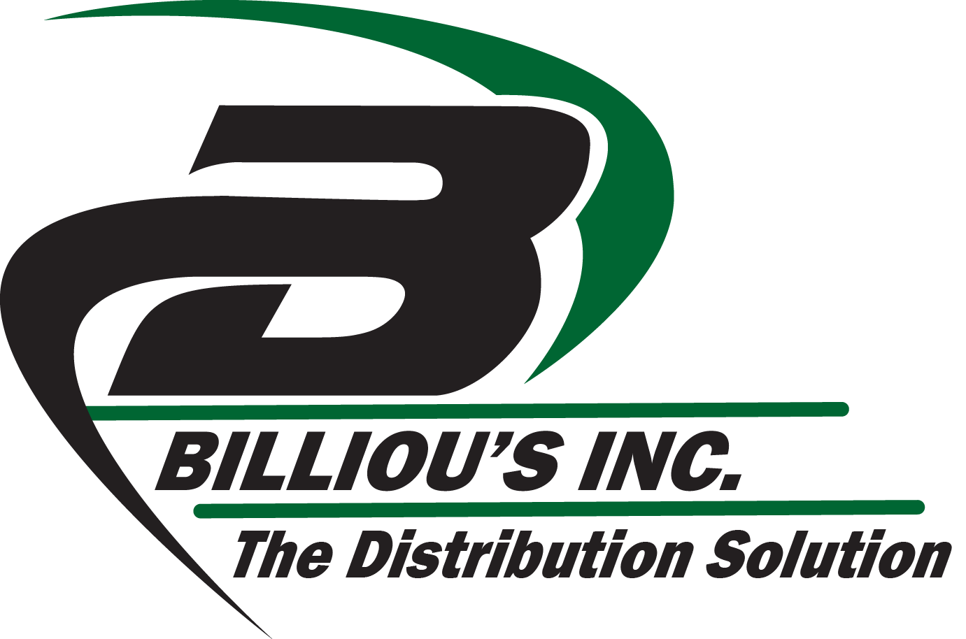 Billiou's - The Service Solution