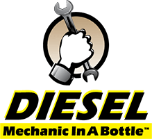 B3C Diesel Mechanic-In-A-Bottle logo large
