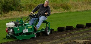 Ryan Heavy-Duty Sod Cutter sm