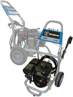 Westinghouse Pressure Washer